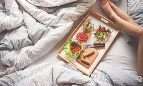 Θέλεις να αλλάξεις το σώμα σου; Δες τι πρέπει να τρως