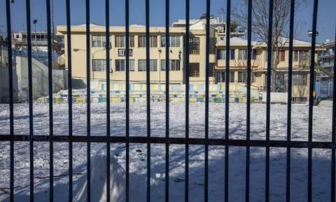 Κλειστά σχολεία και αύριο Παρασκευή (11/1/2019) - ΣΥΝΕΧΗΣ ΕΝΗΜΕΡΩΣΗ