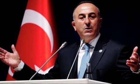 Πάνε «γυρεύοντας» οι Τούρκοι: «Οι γελοίες δικαιολογίες των Αμερικανών δε θα αποτρέψουν την εισβολή»