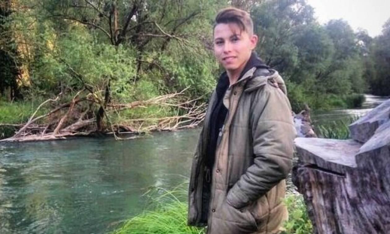Ανατροπή - ΣΟΚ: Αυτή είναι η αιτία θανάτου του Άλεξ από το «Ελλάδα Έχεις Ταλέντο» (pics)