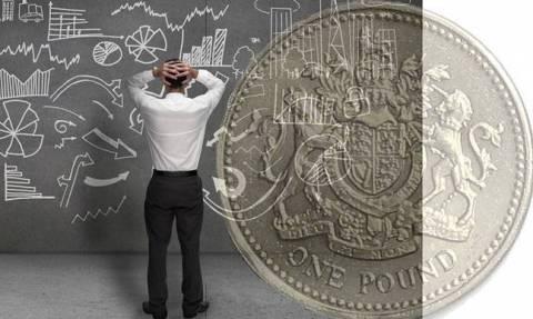 Brexit: Σε οικονομική δίνη βυθίζεται η Βρετανία –«Βουτιά» της στερλίνας λόγω εκλογών
