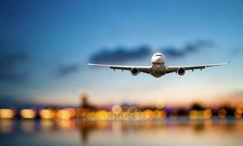 Χάος: Ακυρώνονται εκατοντάδες πτήσεις από και προς τη Γερμανία