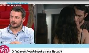 Η άβολη στιγμή του Αγγελόπουλου: Οι ερωτήσεις της Σκορδά, που τον έφεραν σε αμηχανία