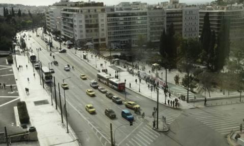 Προσοχή: Κλειστοί δρόμοι και σταθμοί του Μετρό στην Αθήνα λόγω Μέρκελ