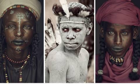 Ο φωτογράφος που «σάρωσε» τον πλανήτη για να καταφέρει το ακατόρθωτο! (pics)
