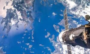 NASA: Δείτε LIVE τον πλανήτη Γη από το διάστημα (Vid)