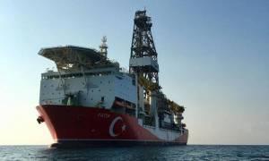 «Φωτιά» στη Μεσόγειο βάζει η Τουρκία: Στέλνει το γεωτρύπανο δυτικά της Κύπρου