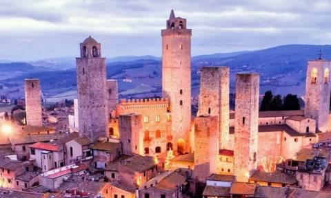 Τοσκάνη: Τα μέρη που πρέπει οπωσδήποτε να επισκεφθείτε