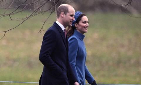 Αυτός είναι ο λόγος που Kate Middleton και πρίγκιπας William πέρασαν χωριστά τα γενέθλιά της
