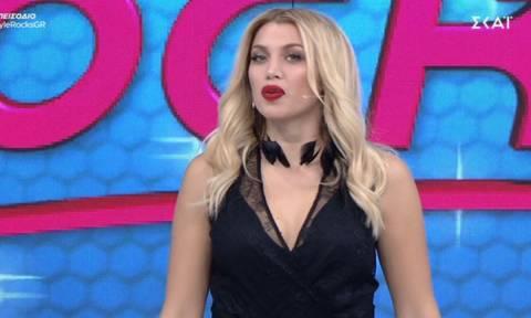 My Style Rocks: Της ξέφυγε! Η Σπυροπούλου πέταξε «βόμβα» για το Survivor 3