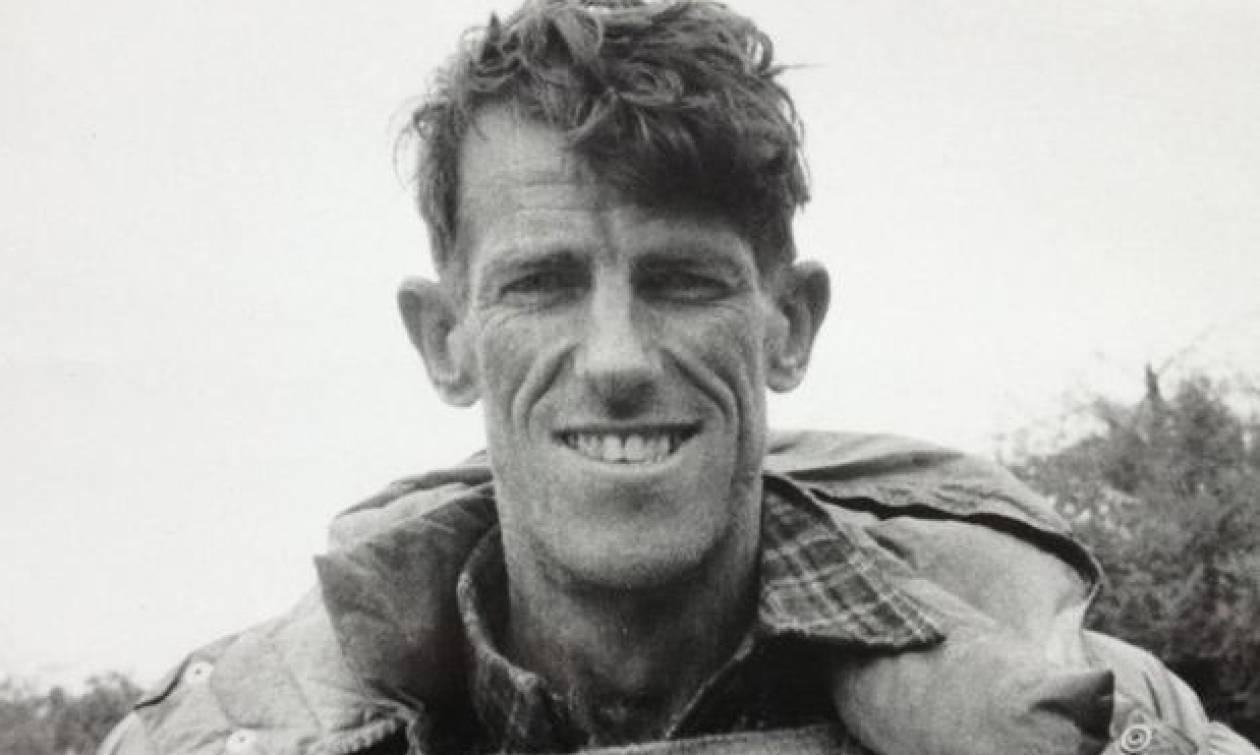 Σαν σήμερα το 2008 έφυγε από τη ζωή ο πρώτος άνθρωπος που πάτησε την ψηλότερη κορυφή του κόσμου