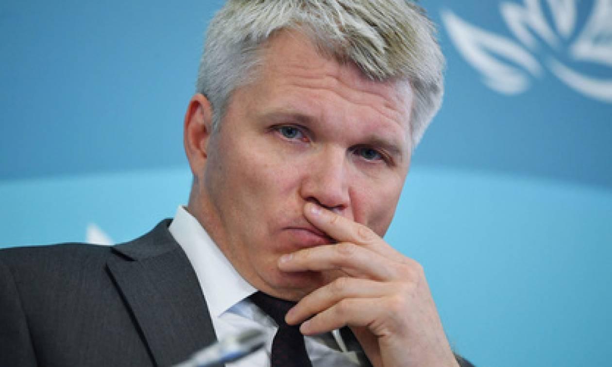 Министр спорта России назвал причину новых проблем с WADA