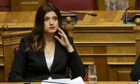 Κατερίνα Νοτοπούλου: Τι αποκάλυψε για το σοβαρό πρόβλημα υγείας της