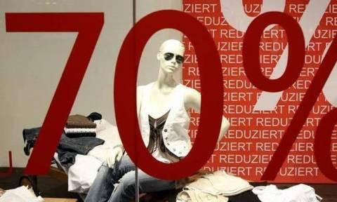 Χειμερινές εκπτώσεις 2019: Πότε ξεκινούν - Ποια Κυριακή θα είναι ανοικτά τα καταστήματα