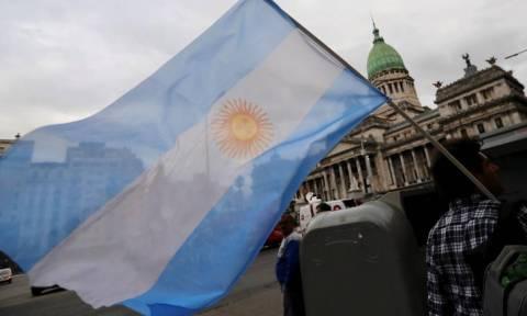 Αργεντινή: Μεγάλη διαδήλωση κατά των πολιτικών λιτότητας του προέδρου Μάκρι