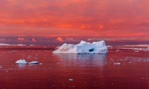«Εφιάλτης»: Αυτή είναι η «βιβλική καταστροφή» που θα χτυπήσει τον πλανήτη και είμαστε απροετοίμαστοι