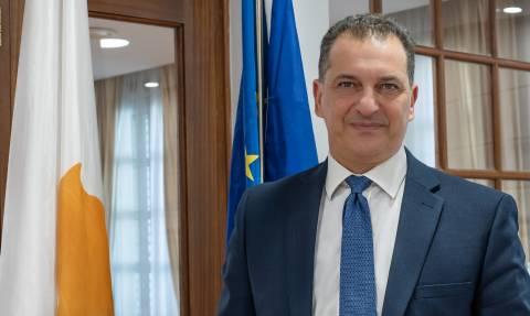 Γ. Λακκοτρύπης (υπουργός Ενέργειας Κύπρου): Απόλυτος ο συντονισμός μας με Αθήνα