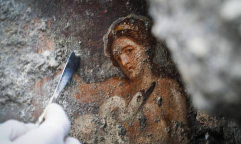 Μια διαφορετική ματιά στα «ερωτικά» ευρήματα της Πομπηίας (pics)