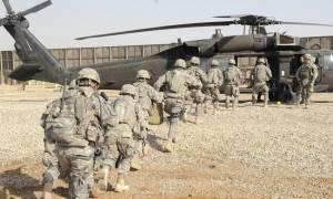 Ξεκίνησε η αποχώρηση του αμερικανικού στρατού από τη Συρία – Στο «έλεος» του Ερντογάν οι Κούρδοι
