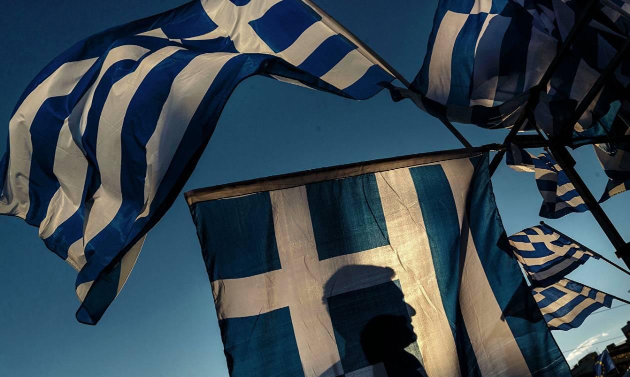 В греческом Нафплионе открылось почетное консульство России