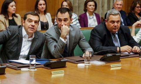 Δημοσκόπηση- βόμβα του Newsbomb.gr: 41% των πολιτών θέλουν να φύγει ο ΣΥΡΙΖΑ