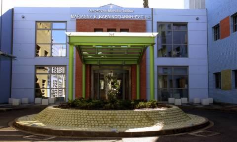 Πρωτοποριακή κυτταρική θεραπεία για πρώτη φορά στην Ελλάδα με τη συμβολή της «ΕΛΠΙΔΑΣ»