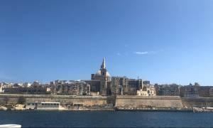 Απόδραση στην πολύχρωμη Μάλτα - Γραφικά στενά, Ιππότες και ταξίδι στην Ιστορία (pics)