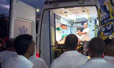 Τραγωδία στην Κούβα: Εφτά νεκροί και δεκάδες τραυματίες σε ανατροπή τουριστικού λεωφορείου