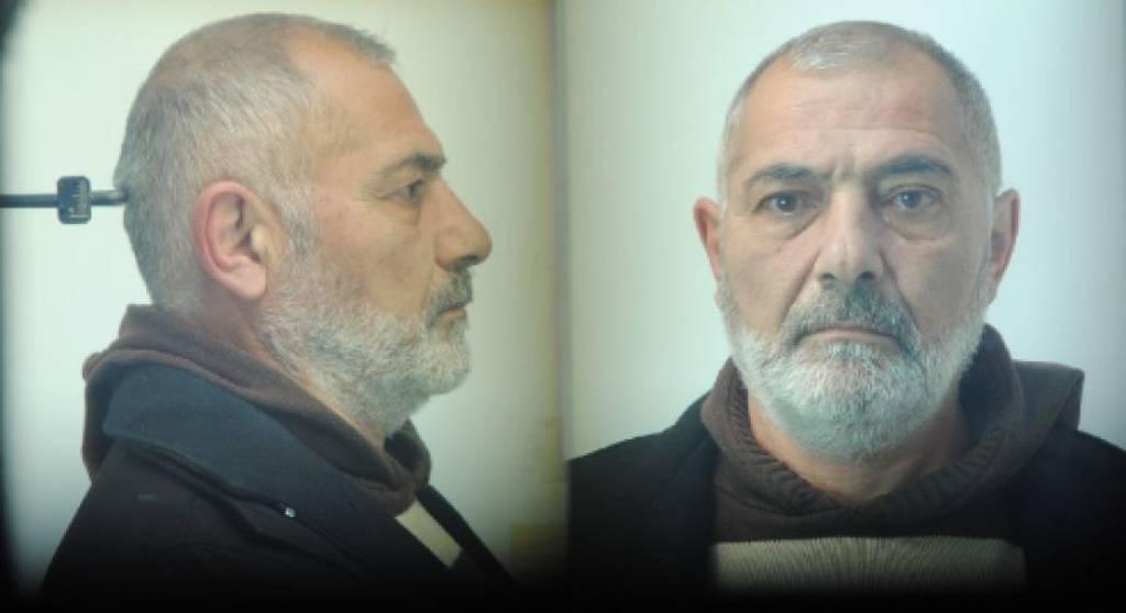Θεσσαλονίκη: Αυτός είναι ο 59χρονος που εξαπατούσε ηλικιωμένους με μαϊμού τροχαία (pics)