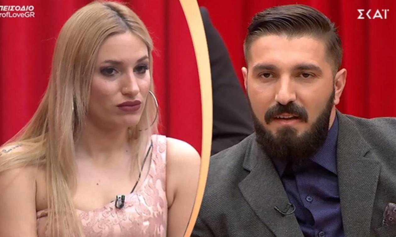 Power Of Love Gala: Χαμός στο πλατό για τη νέα παίκτρια: «Έχει έρθει διαβασμένη»