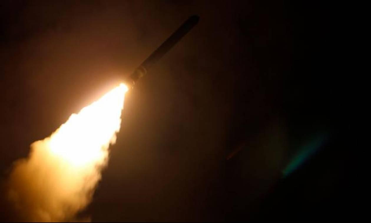 Νέα επίθεση του Ισραήλ με πυραύλους στη Συρία