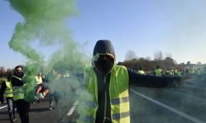 Βέλγιο: Φορτηγό χτύπησε και σκότωσε διαδηλωτή των «κίτρινων γιλέκων»