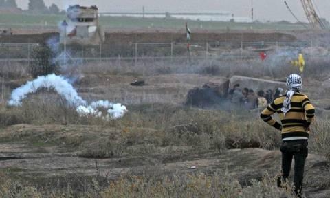 Γάζα: Νεκρή 43χρονη από ισραηλινά πυρά - 25 ακόμα άτομα τραυματίστηκαν