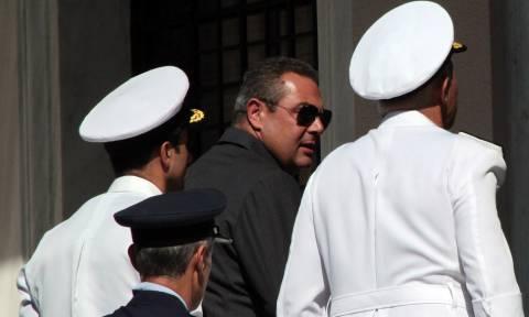 Βόμβα! Φεύγει ο Καμμένος από το ΥΕΘΑ; Αυτός αναλαμβάνει υπουργός