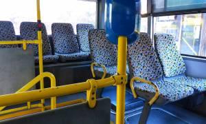 Σοκ στην Ελευσίνα: Οδηγός λεωφορείου παρενόχλησε σεξουαλικά 15χρονο