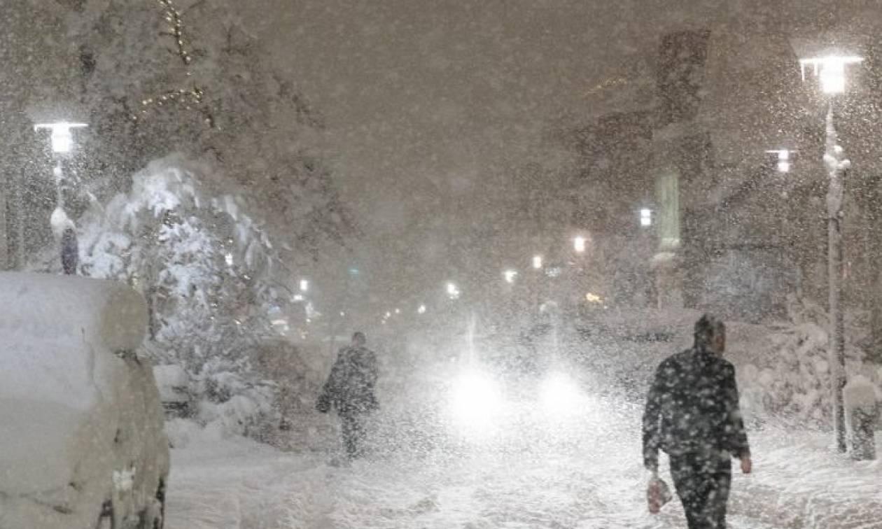 Καιρός: Απίστευτη ανάρτηση του Σάκη Αρναούτογλου για την Ελλάδα και την καλοκαιρινή Ισλανδία (photo)