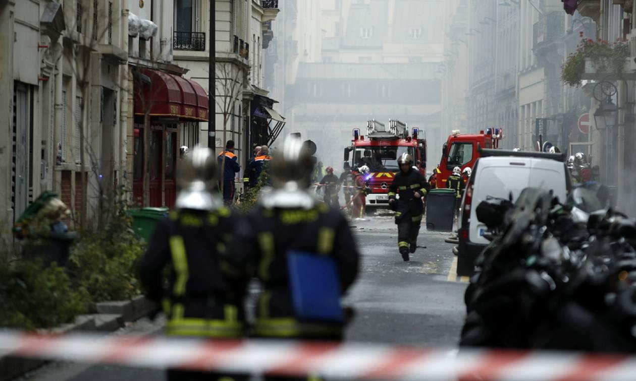 Τραγωδία στο Παρίσι: Τρεις οι νεκροί από τη φονική έκρηξη (pics&vids)
