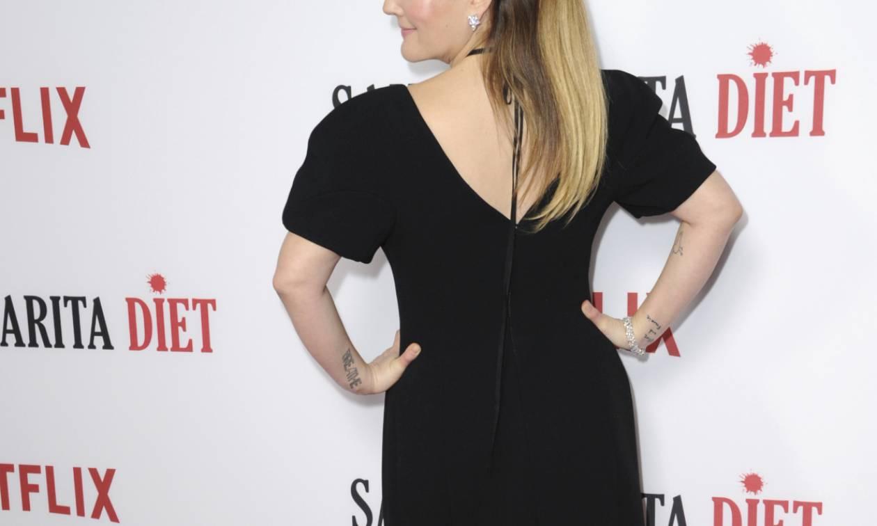 Διάσημη ηθοποιός αποκαλύπτει τον λόγο που δεν θα κάνει ποτέ της πλαστική