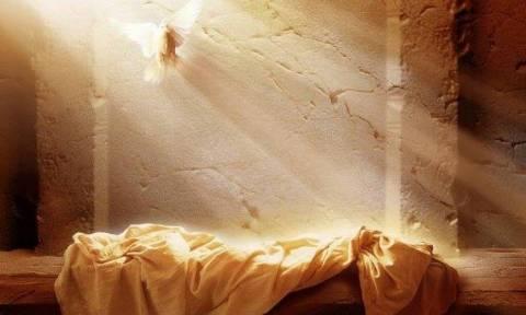 Ανατριχίλα: Το συγκλονιστικό θαύμα στον Πανάγιο Τάφο