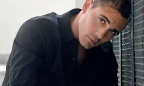 Ο Άνθιμος Ανανιάδης στα Gold Movie Awards με διάσημο Χολιγουντιανό ηθοποιό! (pics)