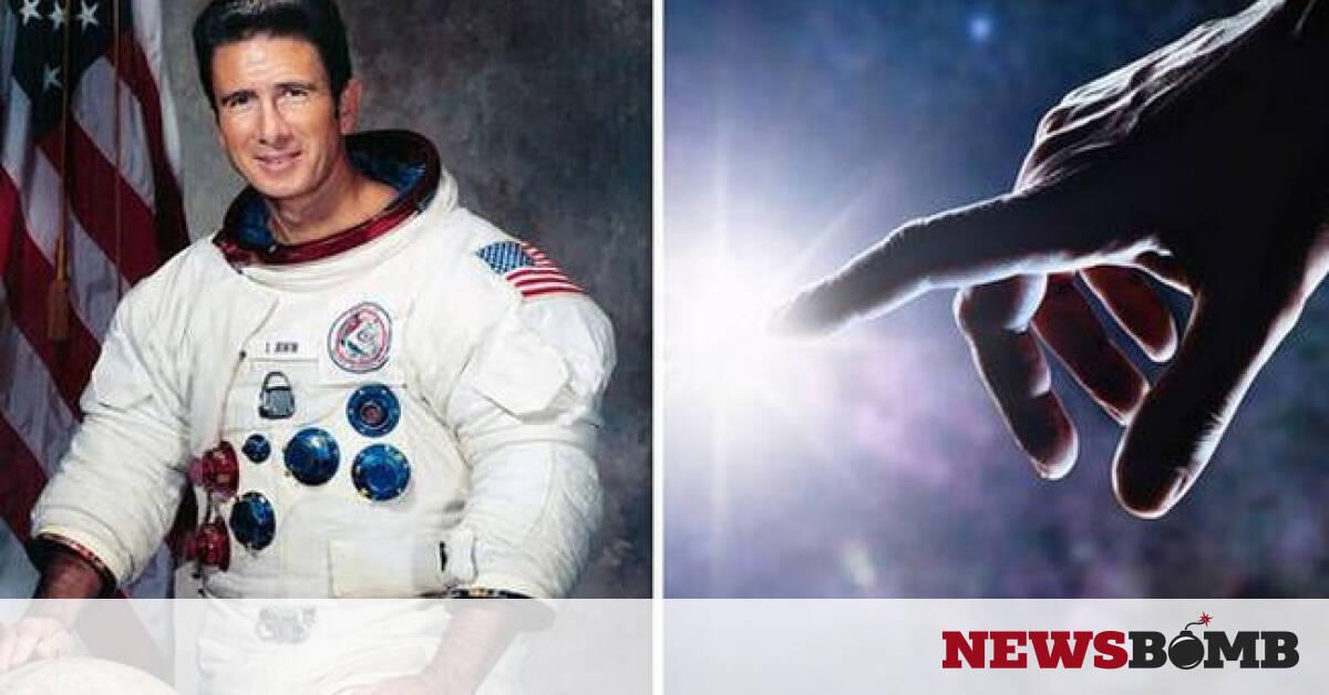jim irwin astronaut family - 750×445