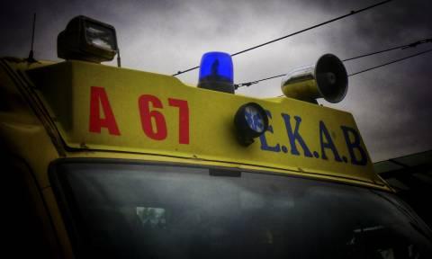 Τραγωδία στη Φθιώτιδα: Ηλικιωμένος κρεμάστηκε από το χερούλι της πόρτας