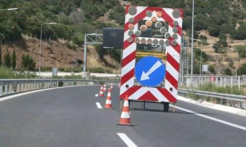 Κακοκαιρία: Κανονικά η κυκλοφορία στον αυτοκινητόδρομο Κορίνθου - Τρίπολης - Καλαμάτας