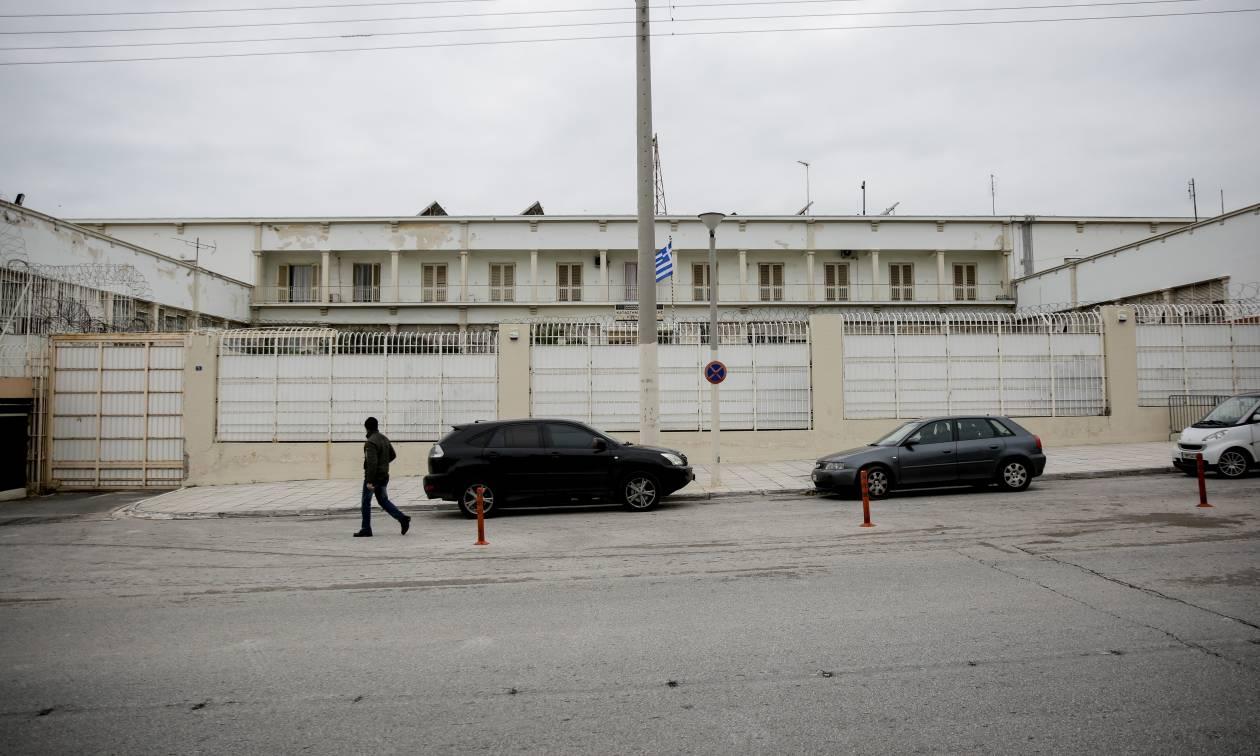 «Άρρωστοι» 18 φύλακες τη νύχτα της απόδρασης από τον Κορυδαλλό
