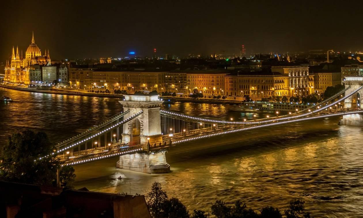 Βουδαπέστη: Αυτά είναι τα 5 must visit αξιοθέατα της πόλης