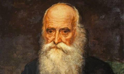 Σαν σήμερα το 1853 πεθαίνει ο σπουδαίος Έλληνας φιλόσοφος Θεόφιλος Καΐρης