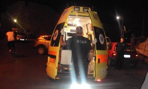 ΣΟΚ στη Λαμία: 36χρονος βρέθηκε νεκρός μέσα στο σπίτι του