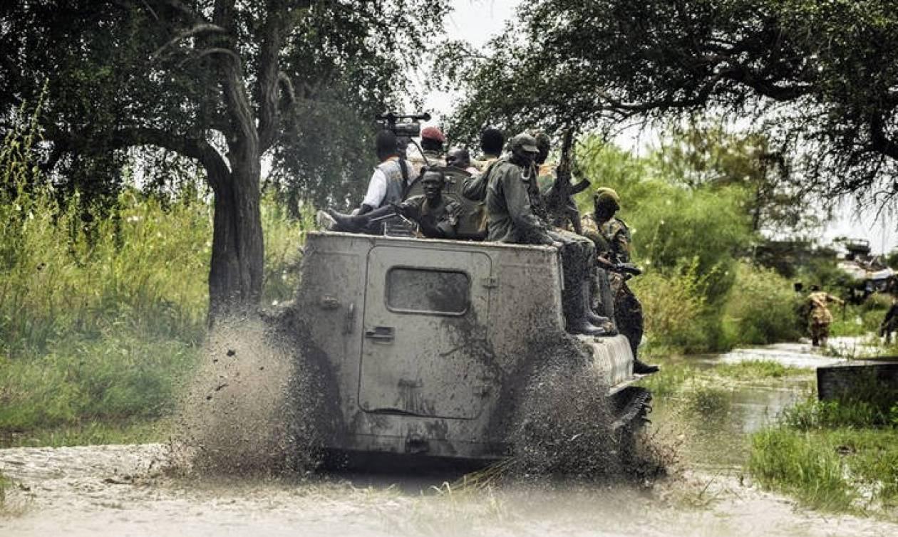Σουδάν: Τους 24 έφθασαν οι νεκροί στις αντικυβερνητικές διαδηλώσεις