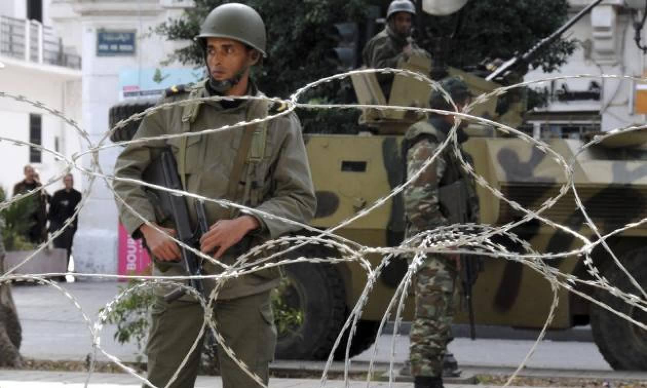 Τυνησία: Σε θάνατο καταδικάστηκαν 41 τζιχαντιστές για την επίθεση εναντίον του στρατού το 2014