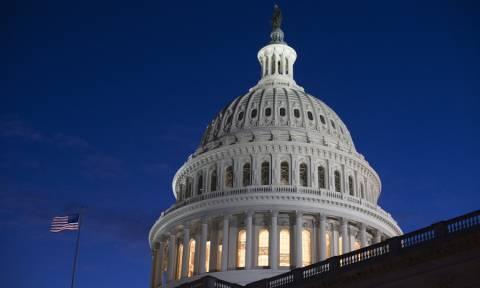 «Καταρρέει» η αμερικανική οικονομία: Αυτό είναι το μεγαλύτερο shutdown στην ιστορία των ΗΠΑ (Vids)
